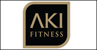 Aki Fitness - Partner von Pinter Gym Design