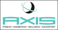 Axis Balingen - Partner Pinter Gym Design