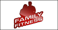 Family Fitness Bernburg - Partner Pinter Gym Design