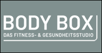 BodyBox - Partner Pinter Gym Design