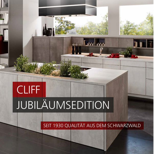 CLIFF UNSERE 2020 EDITION