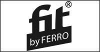 fitbyFerro - Partner Pinter Gym Design