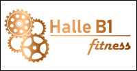 Halle B1 Fitness - Partner Pinter Gym Design