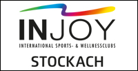 INJOY STOCKACH - PATNER PINTER GYM DESIGN