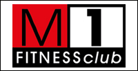 M1 Fitnessclub - Partner Pinter Gym Design