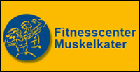 Fitnessstudio Muskelkater - Partner Pinter Gym Design