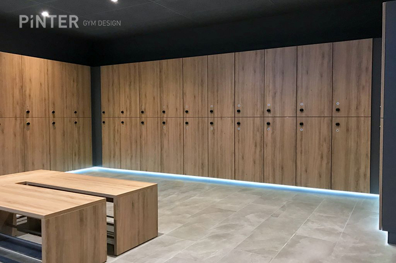 Smartgym Heilbronn by PINTER GYM DESIGN
