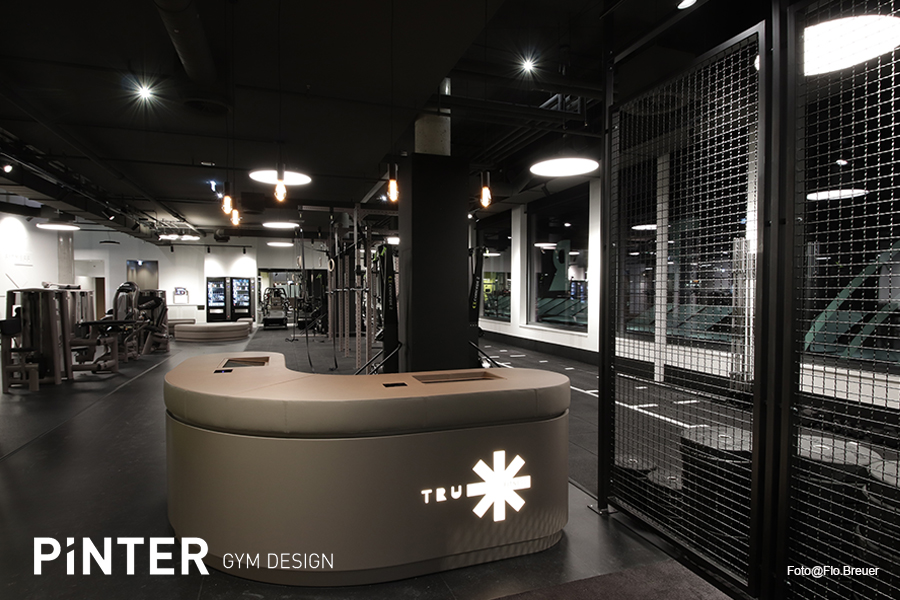 TRU FITNESS by PINTER GYM DESIGN