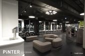 Galerie TRU FITNESS HAMBURG by PINTER GYM DESIGN anzeigen